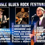 Carlisle Blues Rock Festival
