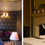 cedar manor lounge and dining room